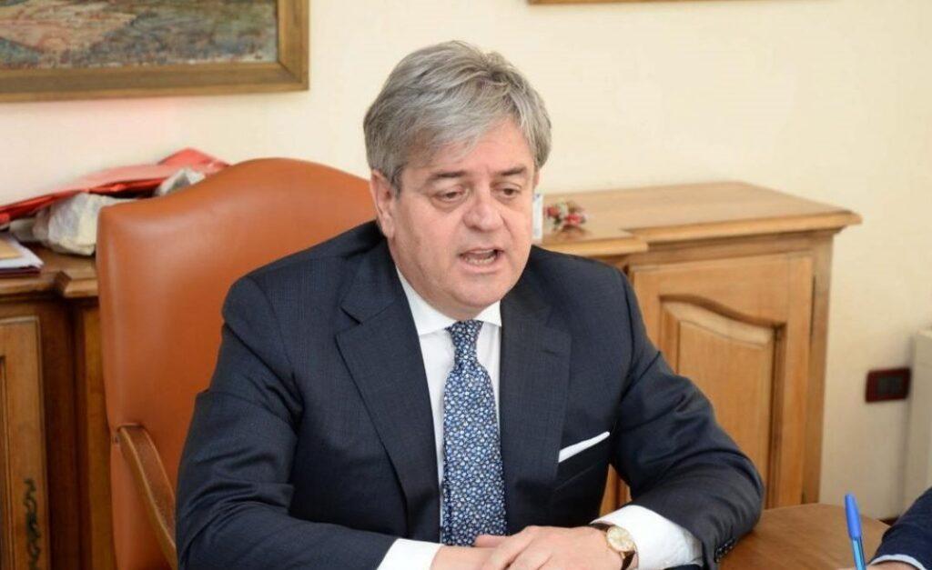 E' Esposito il nuovo Prefetto di Foggia: l'ex questore di Roma al posto di Grassi