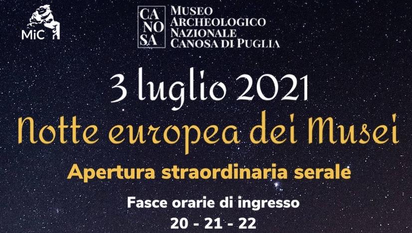 Marchiodoc - Notte Europea dei Musei
