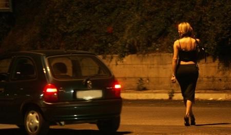 Marchiodoc - Prostituzione
