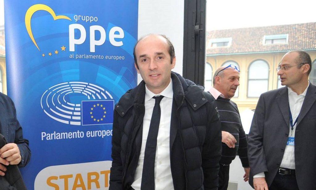 """Trombetta (Lega) spinge Giannatempo: """"Con lui si ritrova unità nel centrodestra"""""""