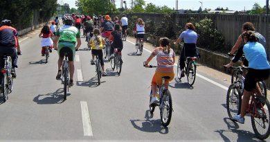 Una ciclopasseggiata per festeggiare le Figlie di Maria Ausiliatrice