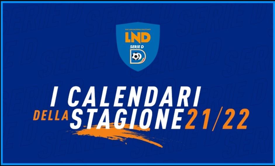 Marchiodoc - Calendari Stagione 20212022