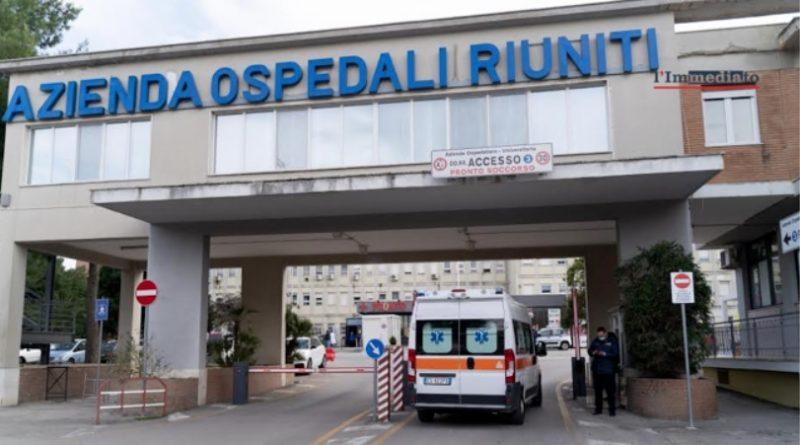 Marchiodoc - Ospedale Riuniti Foggia