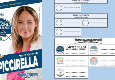 """Lapiccirella (FDI): """"Cerignola, ultima fermata!"""""""