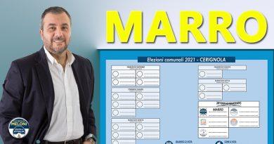 """Marro (FDI): """"Il 3 e 4 ottobre si decide se i rifiuti andranno in mano al pubblico o al privato"""""""