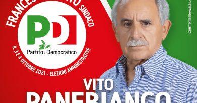"""Panebianco (PD): """"Clima di immotivata aggressività, Bonito per riportare pace"""""""