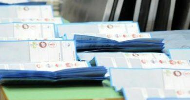 Marchiodoc - Elezioni comunali