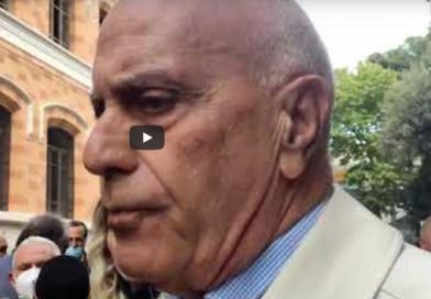 Le prime parole di Francesco Bonito, nuovo sindaco di Cerignola